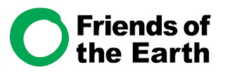 logotipo friends of the earth