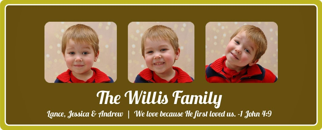 The Willis Family