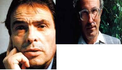 Imagen de los dos autores
