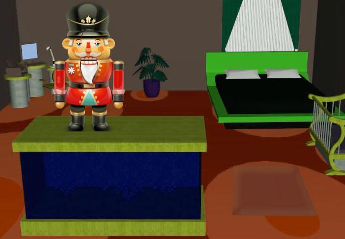 EscapeFan Christmas Doors…