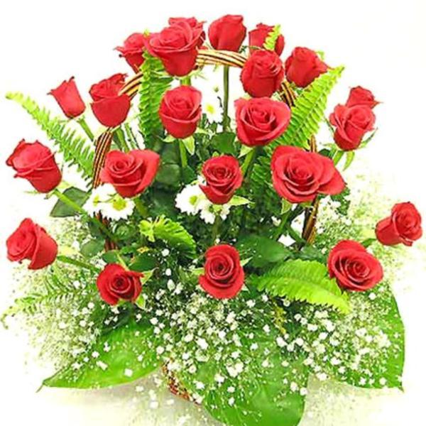 Hoa đẹp ngày 20-11