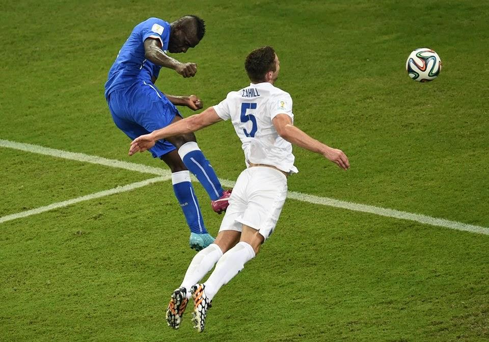 Italia vs. Costa Rica Live 20 iunie 2014