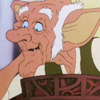 The Top 50 Animated Characters Ever: 31. The BFG