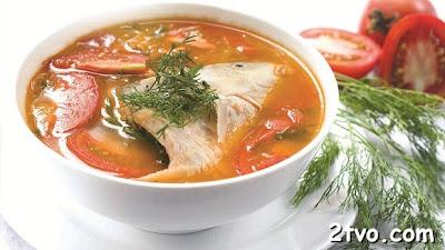 Cách nấu riêu cá chép - món ngon mỗi ngày