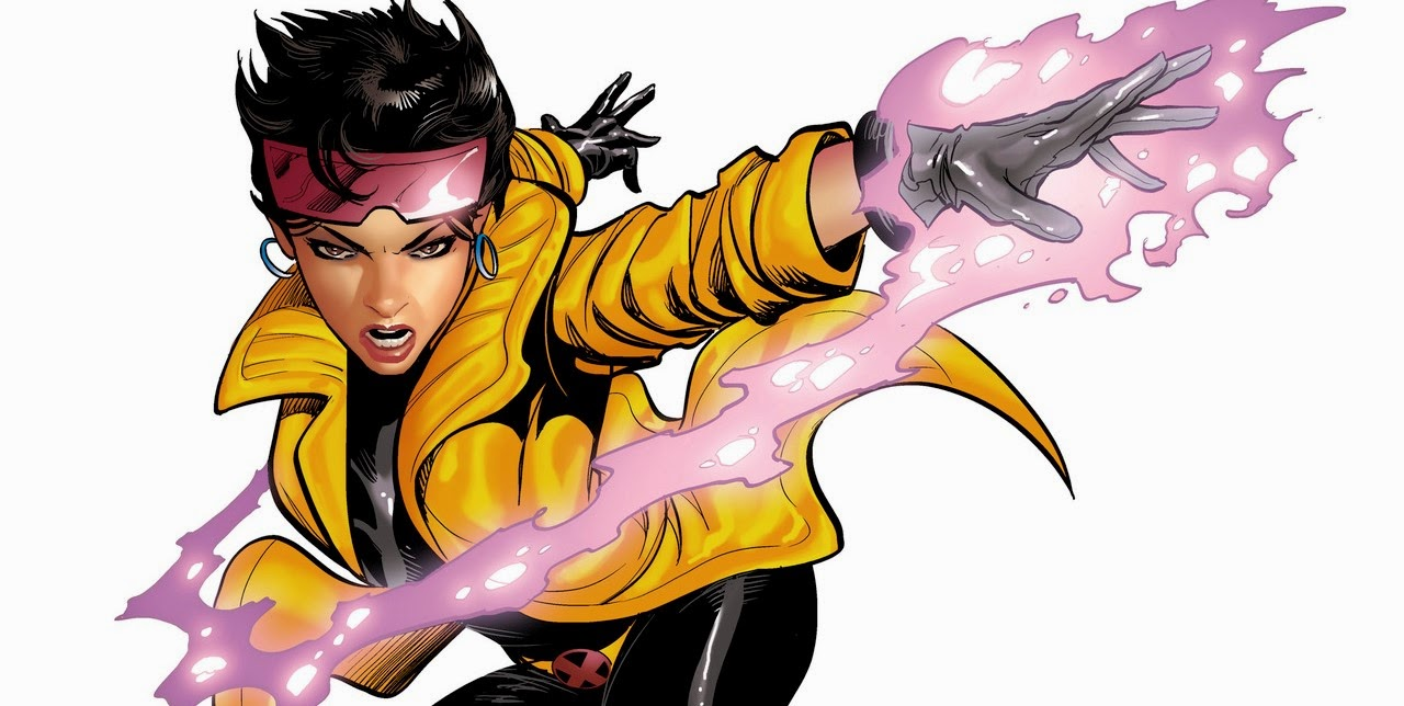 Bryan Singer anuncia Lana Condor como a mutante Jubileu em X-Men: Apocalipse