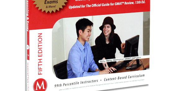 gmat integrated reasoning and essay strategy guide pdf