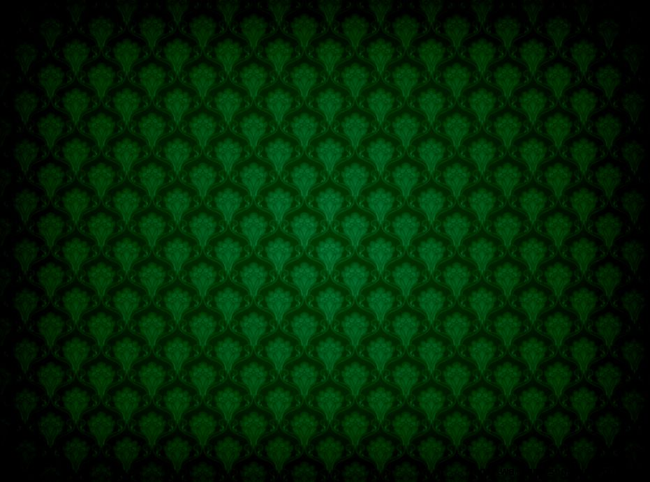 fl pattern wallpaper green Photo by RosalieWay  Photobucket