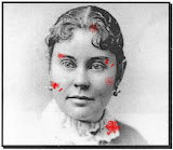 Lizzie Borden, Zombie Hunter Book