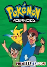 Season 6: Advanced - Pokemon