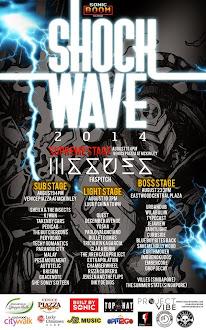 Shockwave 2014