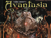#3 Avantasia Wallpaper