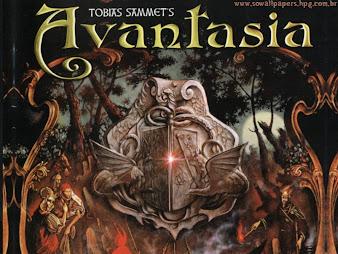 #3 Avantasia Wallpaper