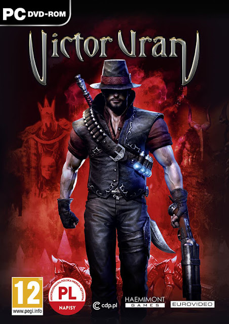 Victor-Vran-Download-Cover-Free-Game