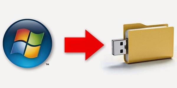 Cara Memperbaiki Flashdisk Yang Rusak Tidak Terdeteksi Dengan CMD