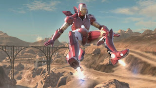 GAME IRON MAN HIGHLY COMPRESSED free