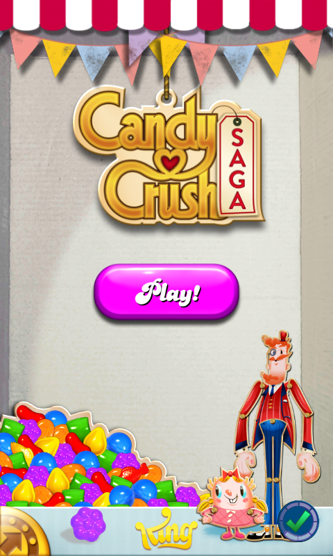 Fairul Azri: How to get UNLIMITED LIFE in Candy Crush Saga