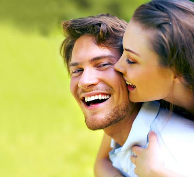 Five Ways To Strengthen Your Relationship - happy romantic couples