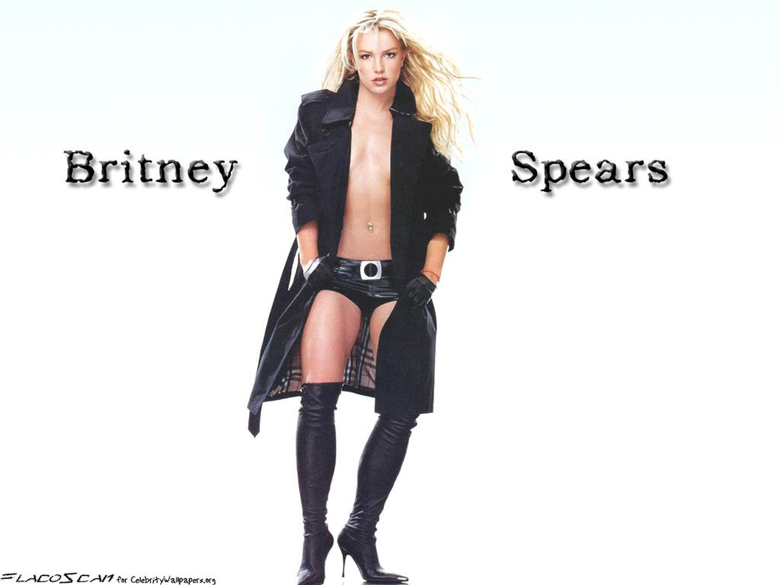 Snaps Engine: Britney Spears Hollywood Actress Wallpapers