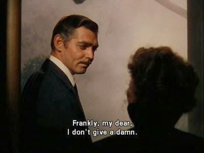 Modo Rhett Butler