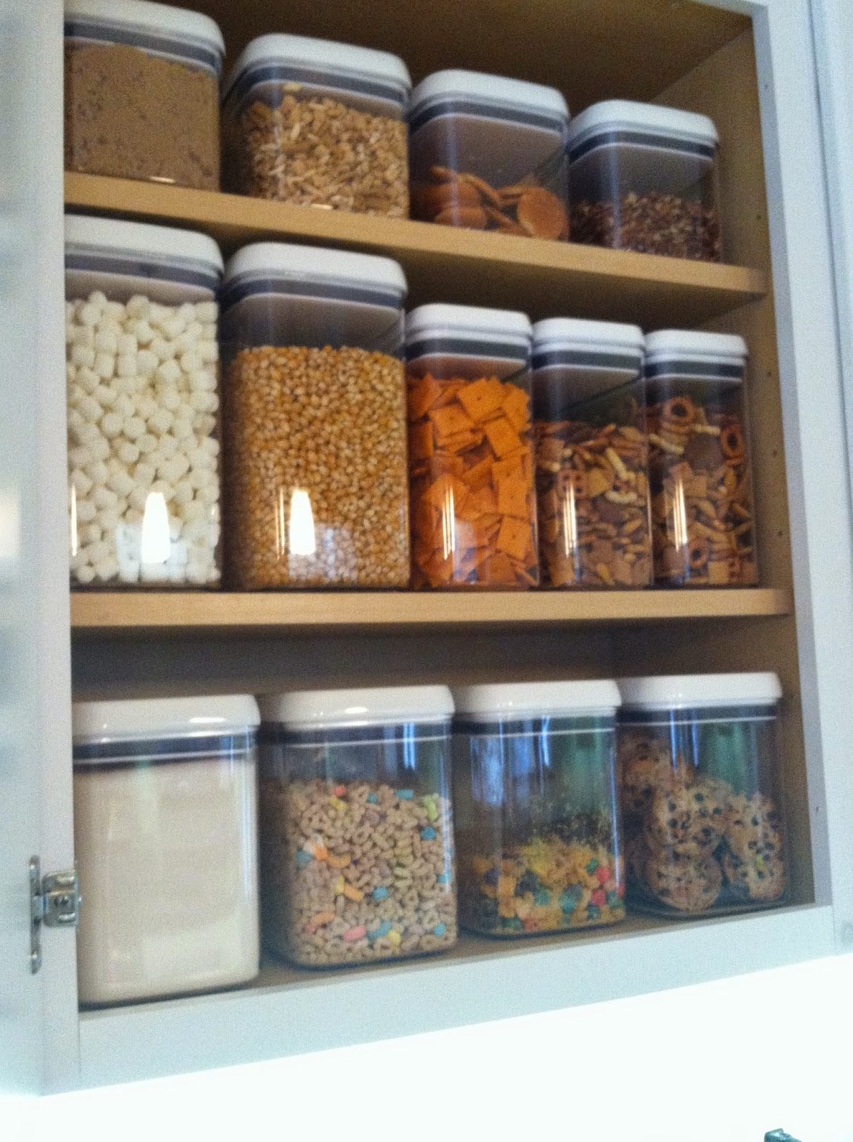 The Smart Momma Better Homes And Gardens Flip Tite Containers
