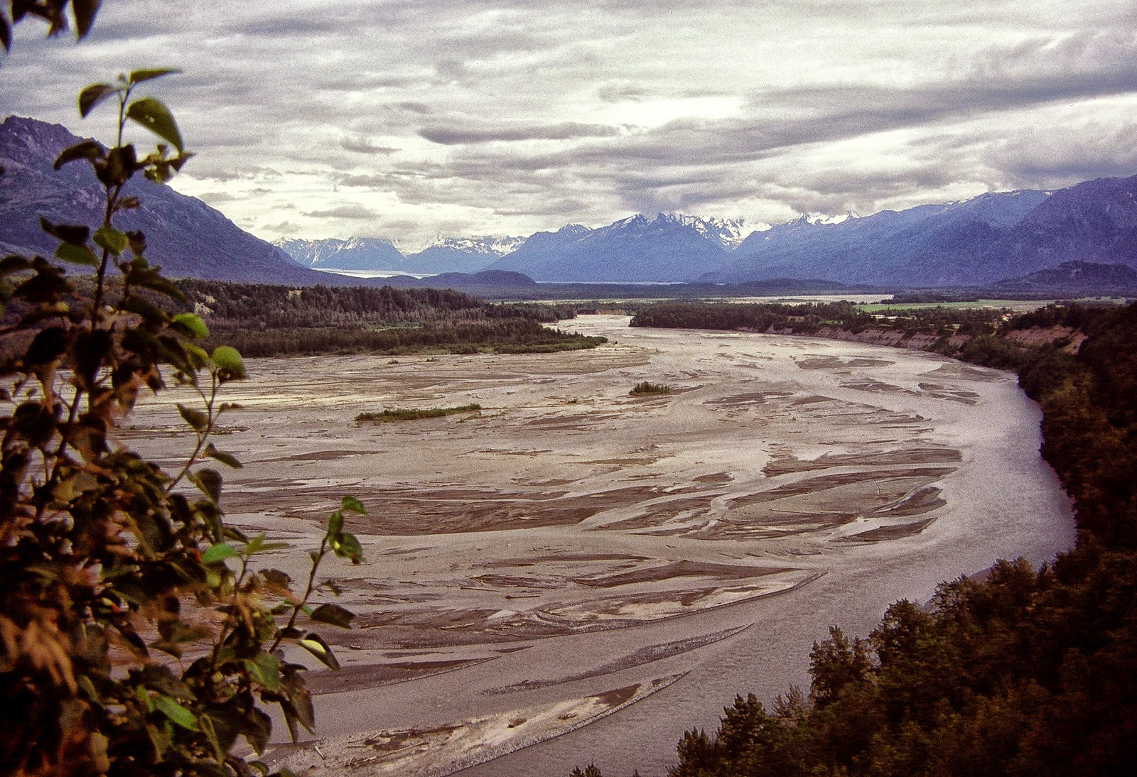 Dancing To Sculpture Alaska The Last Frontier