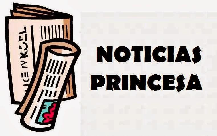 Noticias Princesa