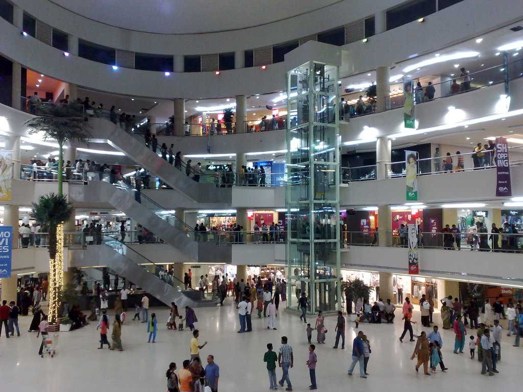 Online shopping stores in chennai
