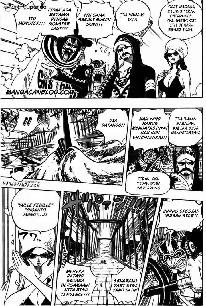 Komik one piece 710 711 Indonesia one piece 710 Terbaru 3|Baca Manga Komik Indonesia|Mangacan