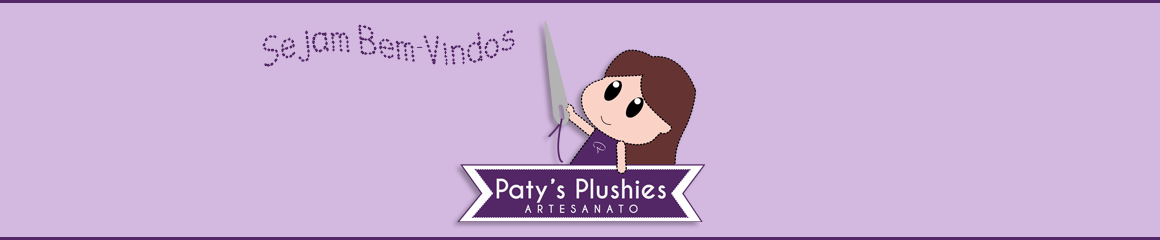 Paty's Plushies