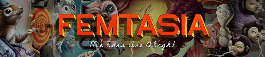 Femke Hiemstra's Blog