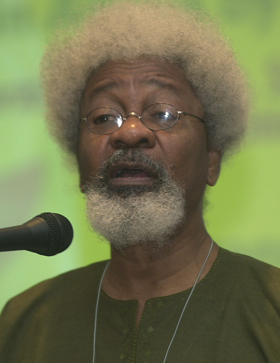 prof wole soyinka escaped death kenya mall attack