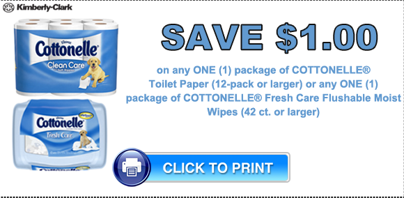 image regarding Cottonelle Printable Coupon named $1 Cottonelle Coupon!
