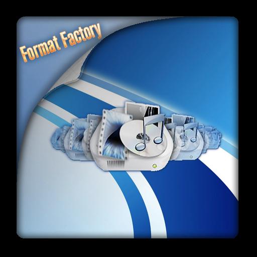 تحميل برنامج تحويل الفيديو والصوت والفلاش, Format Factory