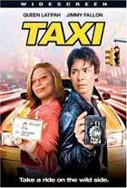 Taxi: Derrape total (2004) DVDRip Latino