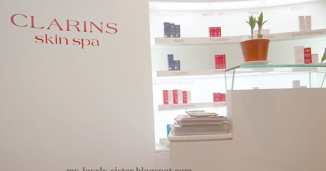Clarins Skin Spa Price List Thailand