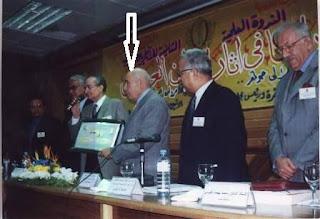 السيرة الذاتية عن العالم المصرى د. حسن الباشا دكتوراه فى الأثار الإسلامية