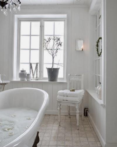 Baño Vintage Pequeno:Anny's: HOME: Geef je kamer gemakkelijk én goedkoop een boost!