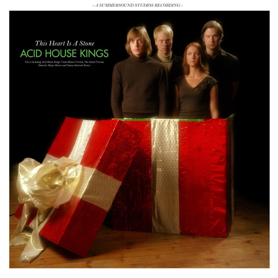 Acid house kings world music blog for Acid house soundtrack