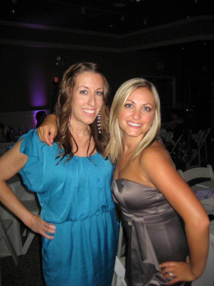 Sheena and nick wedding
