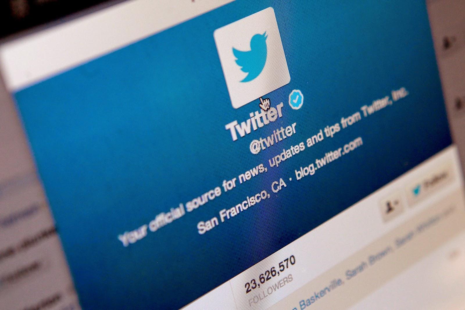 Twitter tester une nouvelle façon de voir les tweets sur la page d'accueil