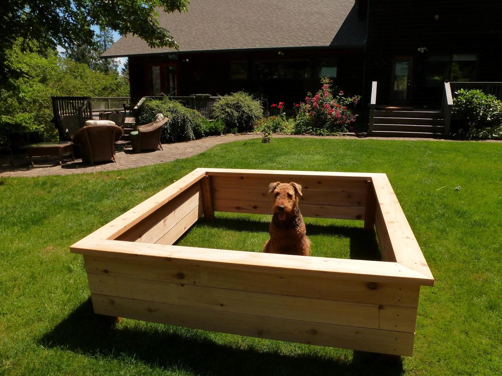 Modern Boxed Garden Ideas Model - Beautiful Garden ...