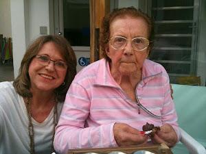 Miriam e Silvia