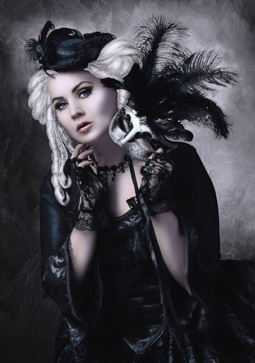 Alternative Fahion Gothic Appearance Many People S Pursuit