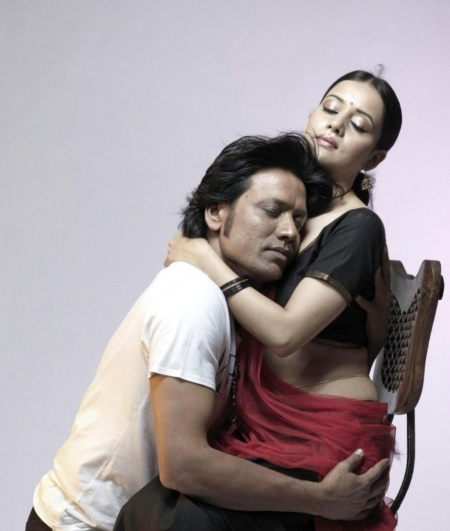 Isai Tamil Movie Hot