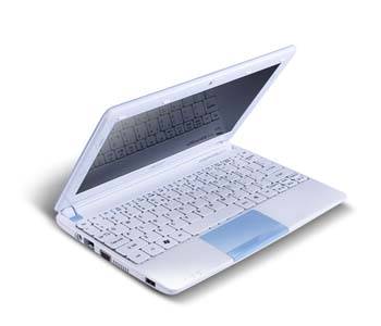 Acer Aspire One Happy 2 Specs Laptop Specs