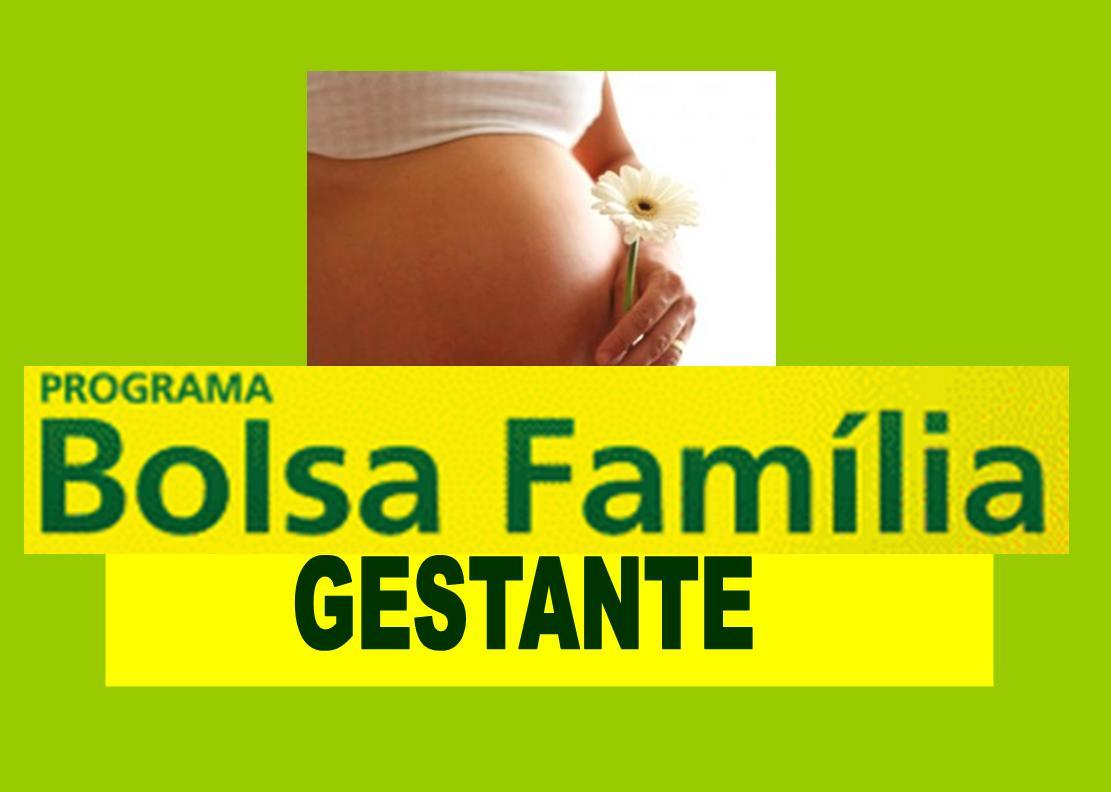 Programa <b>Bolsa</b> Gestante <b>Família</b> 2013 <b>2014</b> - Como Funciona? Quem <b>...</b> 2014