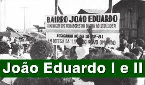 Bairro João Eduardo