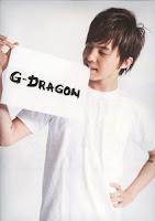 g-dragon big bang korea boy band