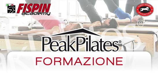 Pilates Formazione