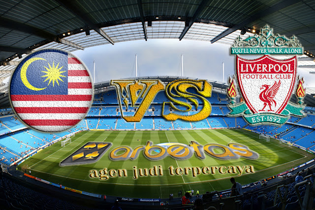 Malaysia vs Liverpool